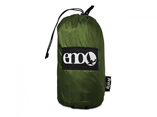 ENO Eagles Nest Outfitters - ProFly XL Sil Rain Tarp, Lichen by Eagles Nest Outfitters (Image #1)