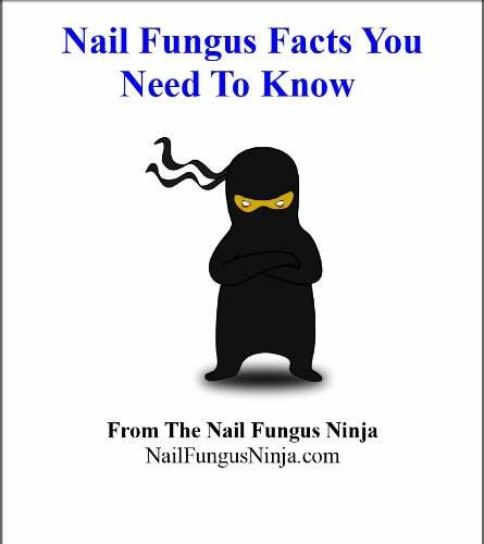 Nail Fungus Symptoms And Treatment - 5