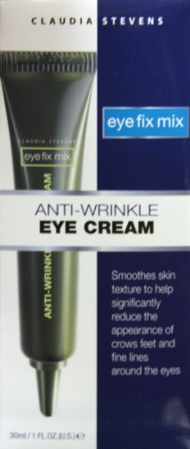 Claudia Stevens Anti-Wrinkle Eye Cream 1 oz.