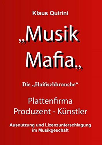 Musik Mafia: Hintergründe und Aufklärung