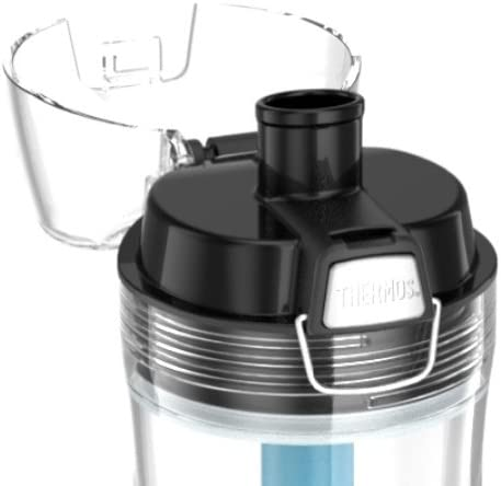 Cleaning the Thermos NSF/ANSI Tritan Water Filtration Bottle