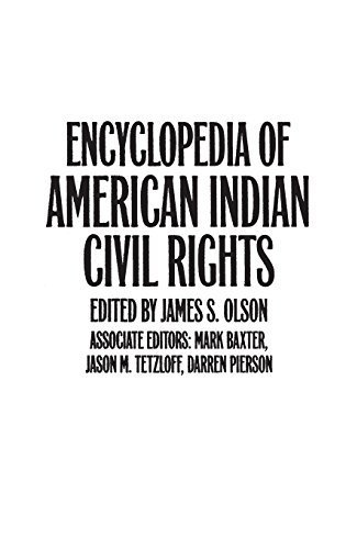 Encyclopedia of American Indian Civil Rights (Greenwood Professional Guides in) - Stores Greenwood Mall In