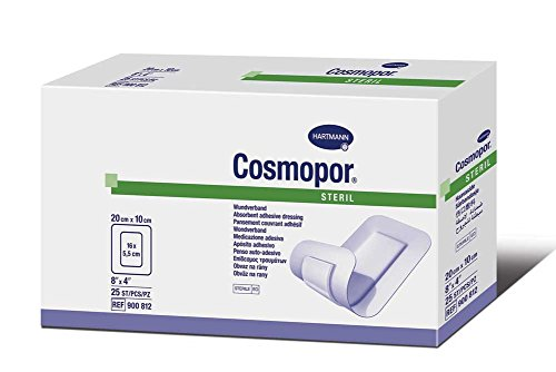 (Cosmopor Steril 8