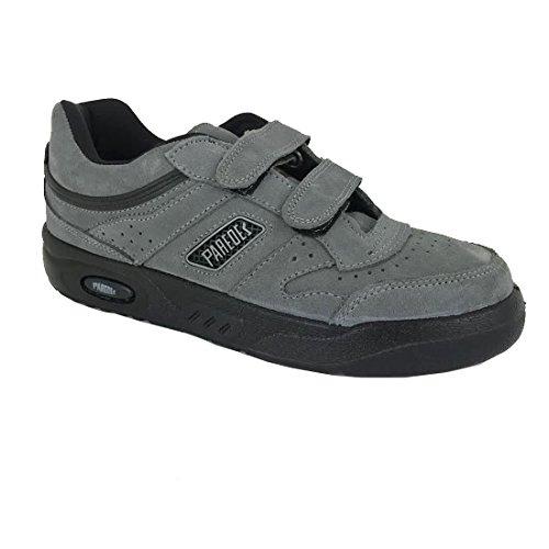 Zapatillas PAREDES modelo Ecológico Serraje Velcro (41)  Amazon.es  Zapatos  y complementos 959af0ea8810