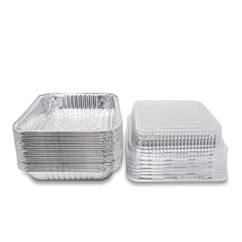 Foil Trays With Lids Best Kitchen Pans For You Www