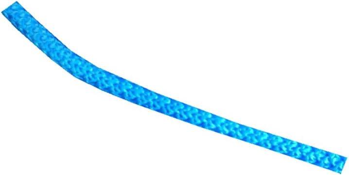 Cuerda de poliamida azul 4/mm varios tama/ños