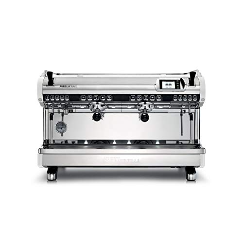 Nuova Simonelli Aurelia Ii Volumetric 2 Group Maureiivol02Nd0001 ...