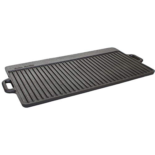 cajun cookware griddle - 2