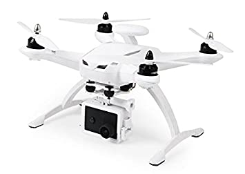 MODELTRONIC Dron Quadcopter AOSENMA CG035 WiFi Alta Cobertura FPV ...