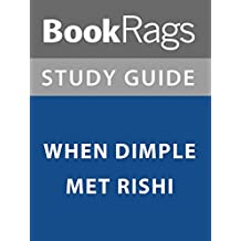 Summary & Study Guide: When Dimple Met Rishi