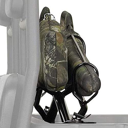 Polaris 2876148-458 Lock & Ride Dual Gun Boot Mount (Ride Boots)
