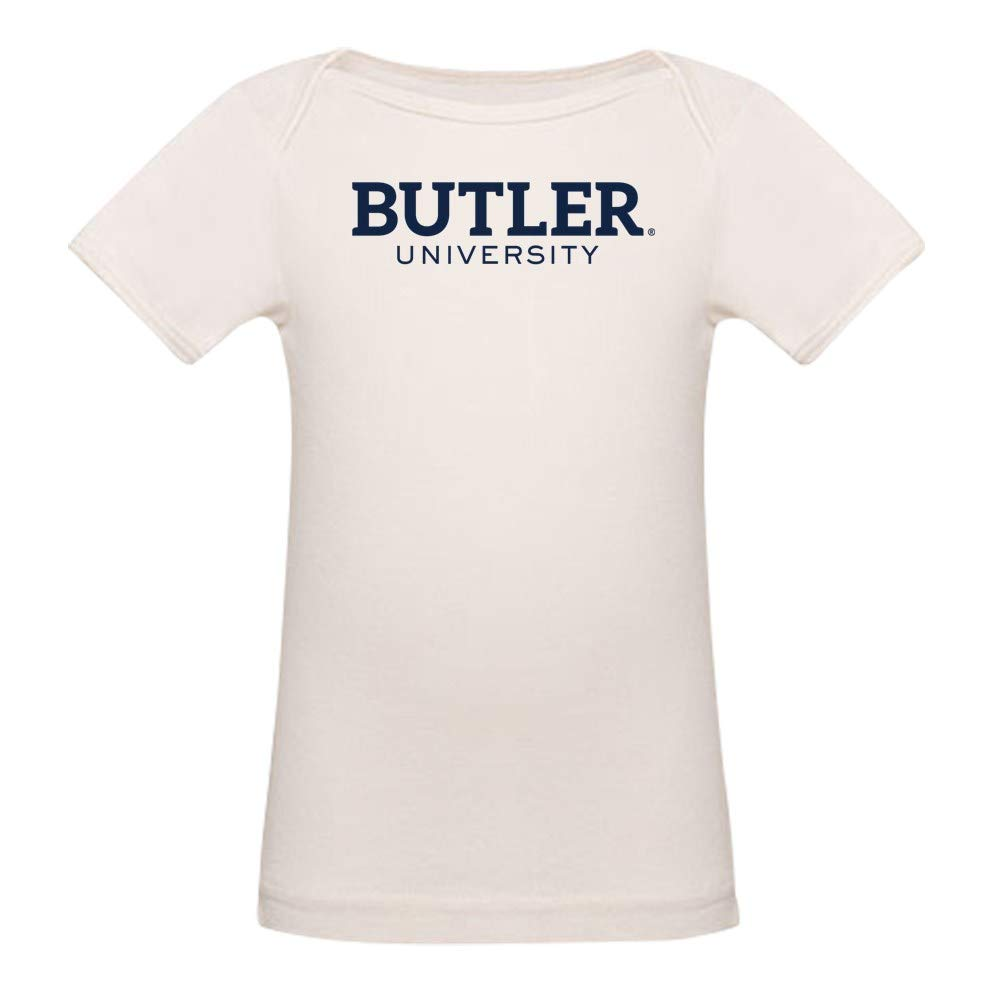 CafePress Butler University Organic Cotton Baby T-Shirt