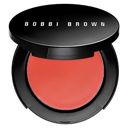 Bobbi Brown Pot Rouge For Lips & Cheeks (New Packaging), #02 Calypso Coral, 0.13 Ounce