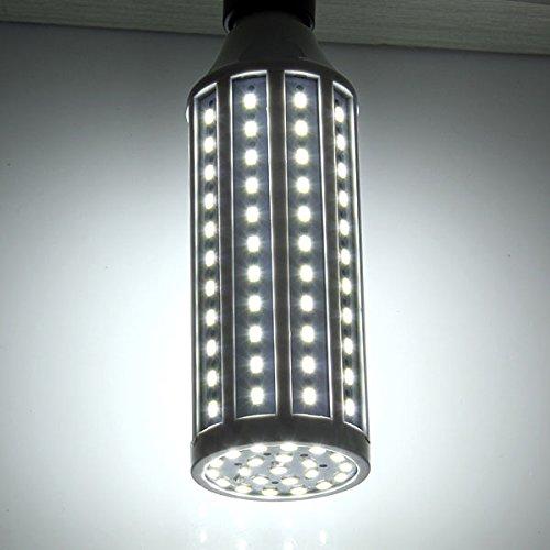 Size : Cold White HESANYU CA 6PC E27//E26 160LED 5730SMD 60W 5500-6000 Lm Warm White Cool White Natural White Decorative LED Corn Lights AC 85-265V