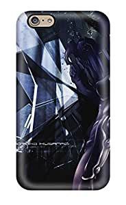 ZippyDoritEduard Iphone 6 Hybrid Tpu Case Cover Silicon Bumper Ghost In The Shell