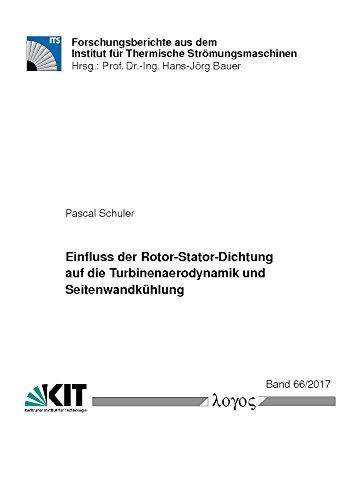 Einfluss der Rotor-Stator-Dichtung auf die