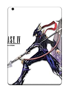 Quality Xgcases2010 Cases Covers With Final Fantasy 4 Nice Appearance Compatible With Ipad Air