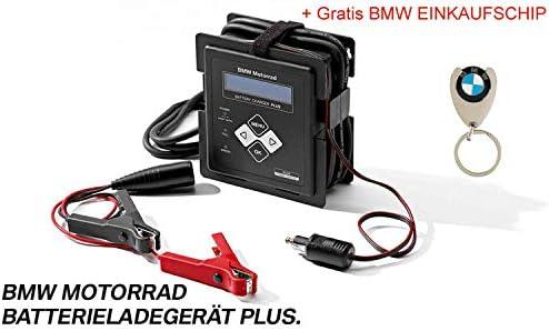 BMW 77022470950 - Cargador de batería para moto: Amazon.es: Coche ...