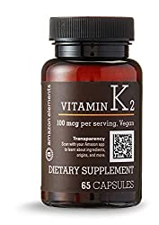 Image of the product Amazon Elements Vitamin that is listed on the catalogue brand of Amazon Elements.