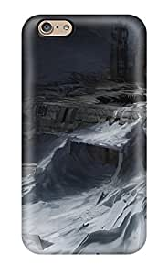Protection Case For Iphone 6 / Case Cover For Iphone(dead Space 3 Concept Art)