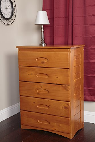 American Furniture Classics 2155 Five Drawer