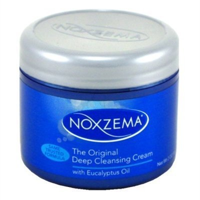 Noxzema Original Deep Cleansing Cream 2oz Jar  by Noxzema