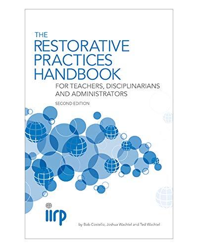 The Restorative Practices Handbook - Second Edition