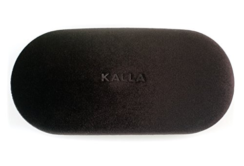 KALLA Lunettes de Soleil Polarisées Asiatiques - KL6024/C2