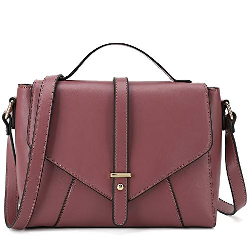 Ladies Designer Purses Cross Body Handbags Trendy Bags for Women Shoulder Bags - Handbag Designer Purse Bag