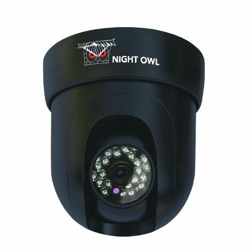 Night Owl Security CAM PT624 B 100 Feet
