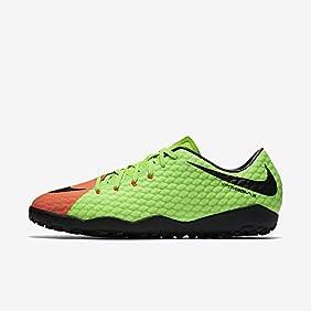 Nike Mens Hypervenomx Phelon III Turf Shoes