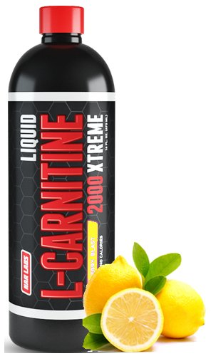 Nar Labs L-Carnitine 16 oz Fruit Punch