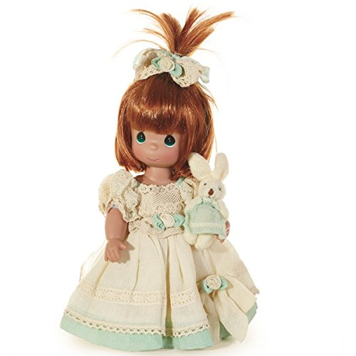 (Precious Moments Dolls by The Doll Maker, Linda Rick, Ryleigh, Heartfelt Wishes, 12 inch Doll)