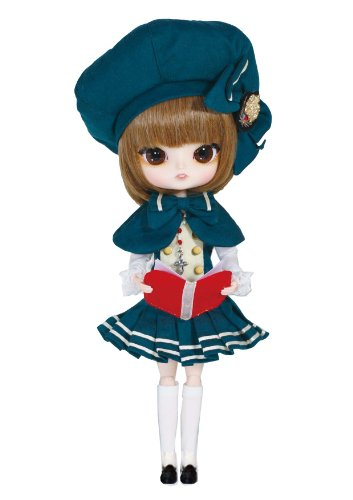 "Pullip Dolls Dal Angel 10"" Doll"