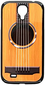 graphics and more acoustic guitar strings snap on hard protective case for samsung. Black Bedroom Furniture Sets. Home Design Ideas