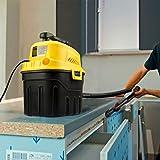 Stanley 3 Gallon Wet Dry Vacuum, 3 Peak HP Poly 2