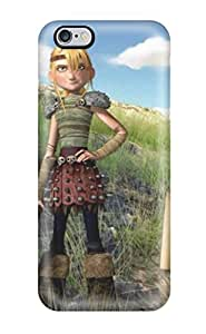 Oscar M. Gilbert's Shop Best 2973650K15405844 Hot New Attractive How To Train Your Dragon Case Cover For Iphone 6 Plus With Perfect Design