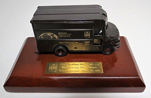 1997-united-parcel-service-ups-presentation-truck-commemorative-90th-anniversary-special-edition-pac