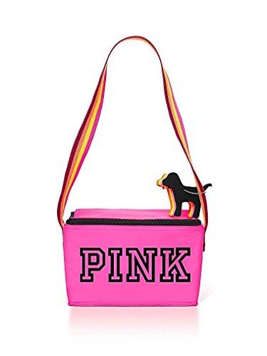 VICTORIA S Secret PINK Cooler bag -BLACK