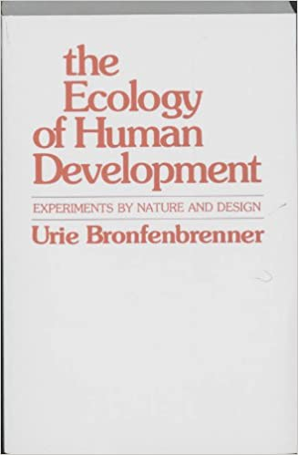 The Ecology Of Human Development Experiments By
