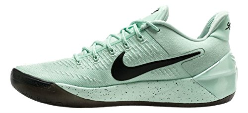 Nike Kobe A.D. Mens Basketball Trainers 852425 Sneakers Shoes (15, Igloo / Black)