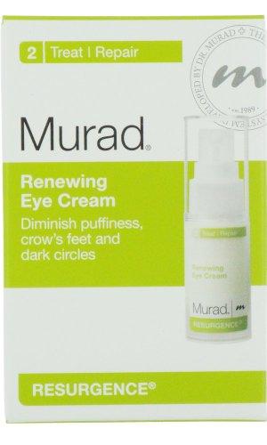 Murad renouvelant la crème