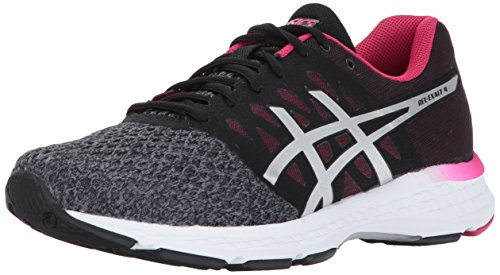 Gel Pour Chaussures Asics Femmes silver 4 cosmo Carbon Pink exalt 4OZRqBf