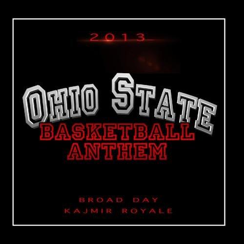 Ohio State Buckeyes Cd - 9