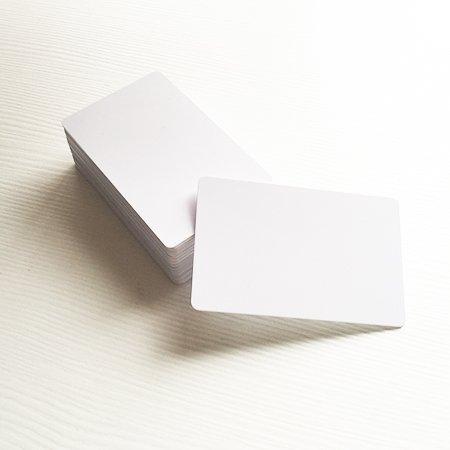 NTAG215 Paquete de 50 Tarjetas de PVC a Granel: Amazon.es ...