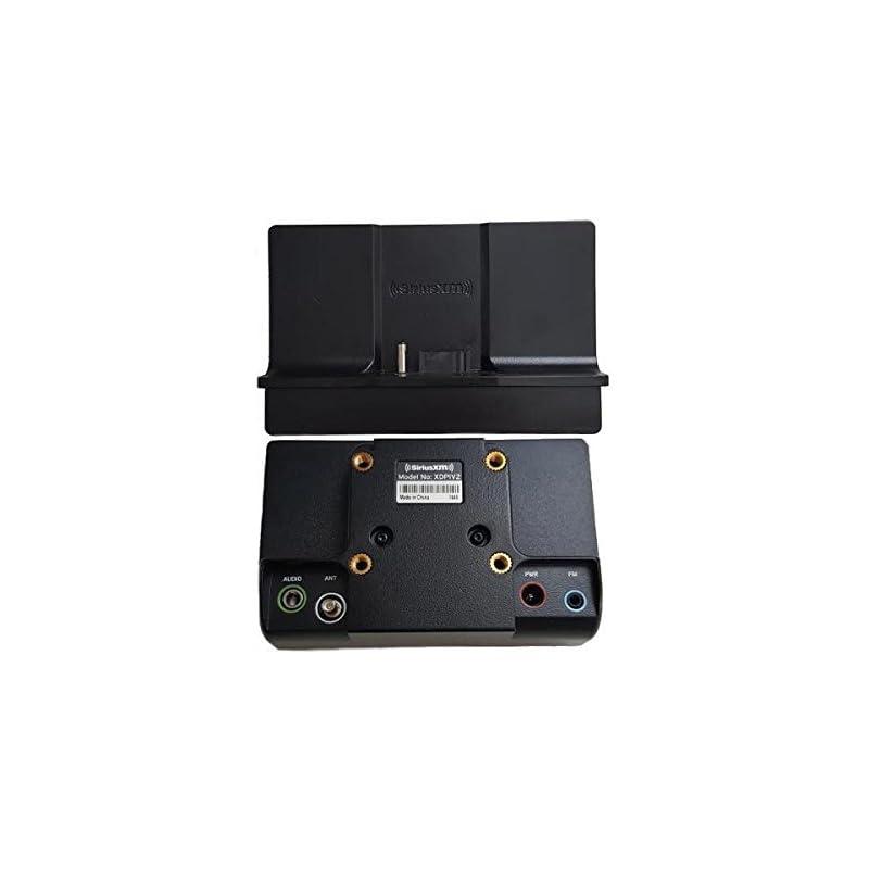 XM PowerConnect Vehicle Dock XDPIV2