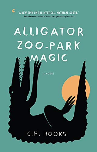Alligator Zoo-Park Magic: A ()