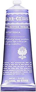 product image for Wisteria Hand and Body Cream - 3.4 Ounce