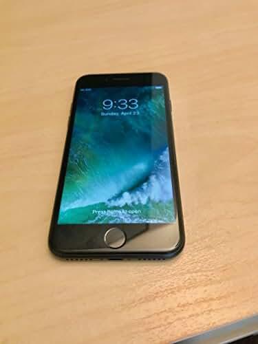 Apple iPhone 7 Unlocked CDMA/GSM 32GB A1660 MNAC2LL/A - US Version (Black)