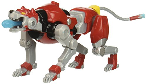 Voltron Red Lion Basic Figure (Wolverine Costumes 2016)